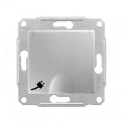 SDN2800360 zásuvka IP44, hliník