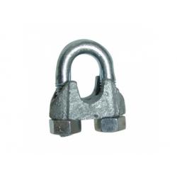 U 03 (M4) lanová svorka, DIN 741