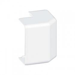 8516 HB 100x40 vonkajší roh, biely