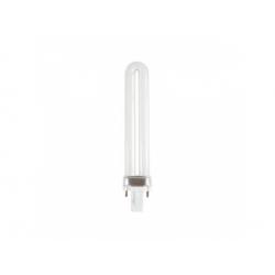 UVA 368R 9W G23 kompaktná žiarivka