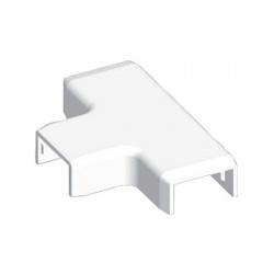 8924HF HB 20x10 kryt odbočný bezhalogénový, biely