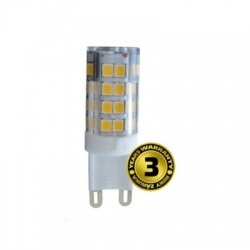 WZ322 3,5W, G9-WW, LED žiarovka