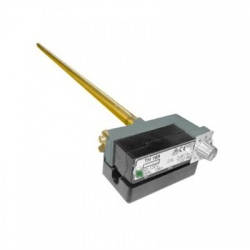 TH 169, T120, 15A, 60-120°C termostat