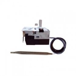 EIKA V01, T150, 16(4)A, 5-80°C termostat