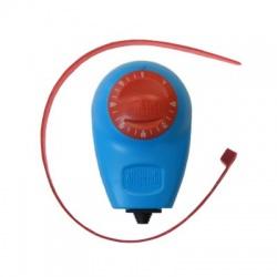 ARTH300, 15(3)A, 0-90°C príložný termostat