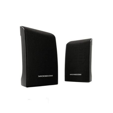 MC-XS1 USB reproduktory, čierne