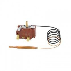 KR10.DR, T90, 16A, 7-77°C termostat