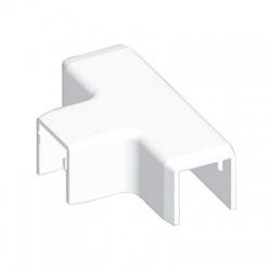 8674 HB 17x17 kryt odbočný, biely