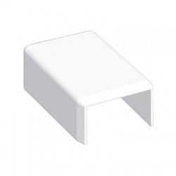 8692 HB 25x15 kryt spojovací, biely