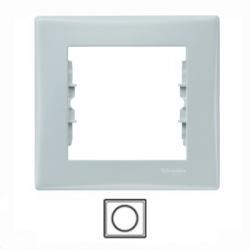 1-rámik, šedozelený, SDN5800133