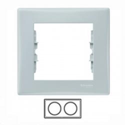 2-rámik, šedozelený, SDN5800333
