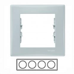 4-rámik, šedozelený, SDN5800733