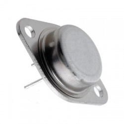 2N3772 NPN 100V/20A, 150W, TO3 tranzistor bipolárny