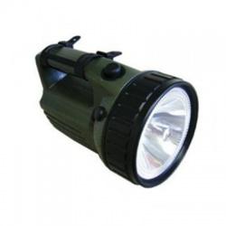 3810LED nabíjacie halogénové svietidlo