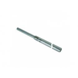 Zachytávacia tyč Rd 16/10 L 3000 AIMgSi