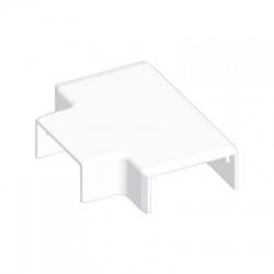 8994 HB 50x20 kryt odbočný, biely