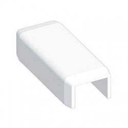 8682 HB 15x10 kryt spojovací, biely