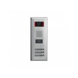 DPC-D211-3S-ID-1-143A vstupná jednotka videovrátnika
