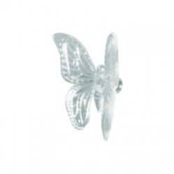 Sada motýľov na LED reťaz, 20ks