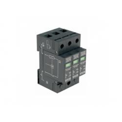 SLP-275 V/3 trojpólová varistorová prepäťová ochrana
