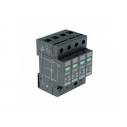 SLP-275 V/4 štvorpólová varistorová prepäťová ochrana