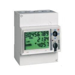 EM24-DINAV93-XISPFB 65A, 1w, 3in, 485, MID, elektromer