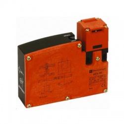 XCS-TE5311, 240V, 6A, bezpečnostný blokovací spínač