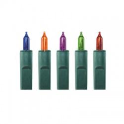 4,5V/0,58W žiarovka k typu KI 50, farebná