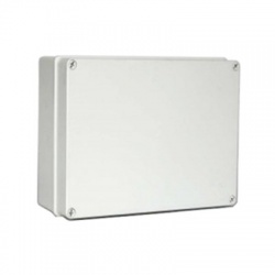 S-BOX 716, 380x300x120 krabica IP56
