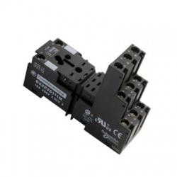 Pätica jednostranná pre RXM4A/4G