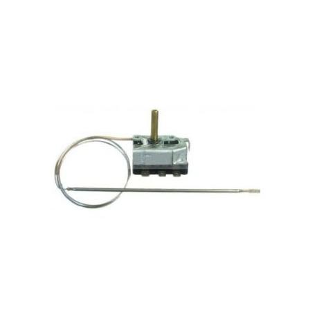 RT 8804.011, 50-190°C termostat