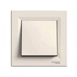 EPH0100123 vypínač č. 1, krémový
