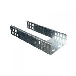 OSHK 100x125 S zvislá - horizontálna odbočka