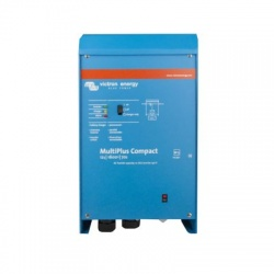 12V/1600VA/70A-16A menič/nabíjač Victron Energy MultiPlus C