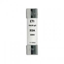 CH10 32A gG poistka valcová