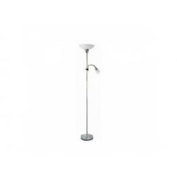EU8969SI stojanová lampa, nikel