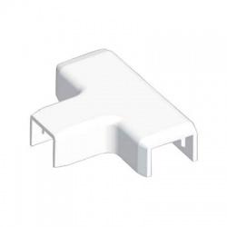8684 HB 15x10 kryt odbočný, biely