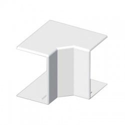 8655 HB 60x40 roh vnútorný stavitelný, biely
