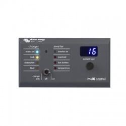 200/200A digitálny multifunkčný panel