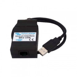 MK2-USB, PC rozhranie