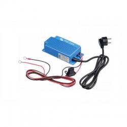 24V/8A IP67, nabíjačka batérií BluePower, vodotesná