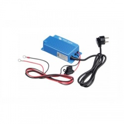 24V/12A IP67, nabíjačka batérií BluePower, vodotesná
