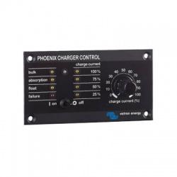 Kontrolný panel nabíjačiek Phoenix