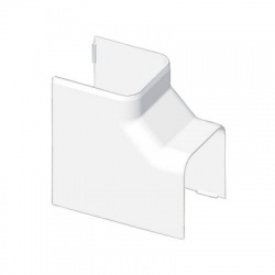 8545 HB 60x60 roh vnútorný, biely