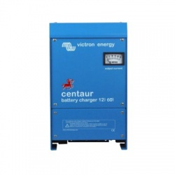 12V/60A nabíjačka batérií Centaur