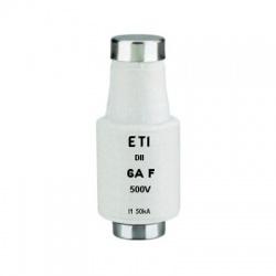 DII 6A E27 (F) poistka