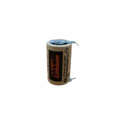 CR14250SE 3,0V/850mA, líthiový akumulátor