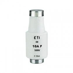 DII 10A E27 (F) poistka