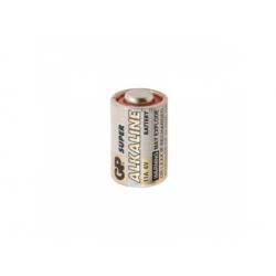 11A 6V alkalická batéria