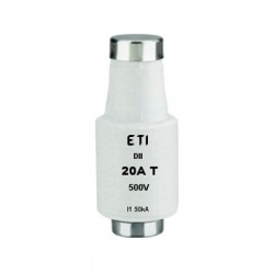DII 20A E27 (T) poistka